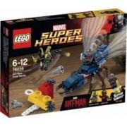 Set de constructie Lego Ant-Man Final Battle