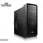 Enermax Ostrog - Midi-Tower Black