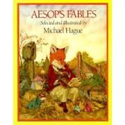 Aesop's Fables by Michael Hague