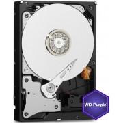 HDD Western Digital Purple, 5TB, SATA III 600, 64MB Buffer - dedicat sistemelor de supraveghere