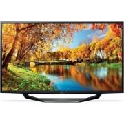 LG 49UH620V 49'' 4K Ultra HD Smart TV Wi-Fi Zwart LED TV