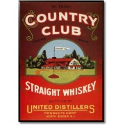 Country Club Whiskey