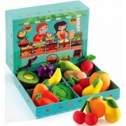 Djeco Dj06621 Role Play Louis And Clementine Playset