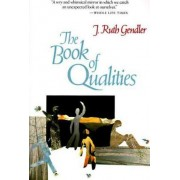The Book of Qualities by R. Gendler