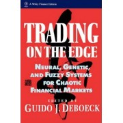 Trading on the Edge by Guido J. Deboeck