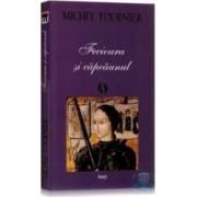 Fecioara si capcaunul - Michel Tournier