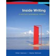 Inside Writing, Form a by William Salomone