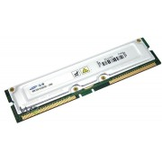 Memorie PC Samsung PC800 RIMM 256MB 800MHz MR16R1628EGO-CM8