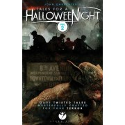 John Carpenter's Tales for a Halloween Night Volume 2