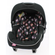 Obaby Disney Group 0+ Infant Car Seat - Minnie Mouse