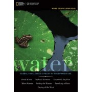 National Geographic Learning Reader: Water by National Geographic Learning