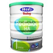 Pedialac 1 HA hero baby hipoalergénica 800g