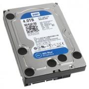 HDD 4TB Western Digital Blue, 3.5 inch, SATA3, 5400rpm, AF, 64MB, WD40EZRZ