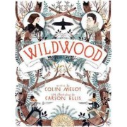 Wildwood by Colin Meloy