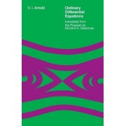 Ordinary Differential Equations by V. I. Arnold