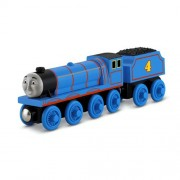 Mattel Trenino Thomas Fisher Price Y4073 - Veicolo Gordon Large
