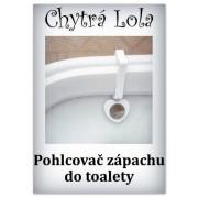 Chytrá Lola - Pohlcovač zápachu do toalety (PZ03)