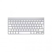 Tastatura Apple Wireless ROM White