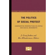 Politics of Social Protest by J. Craig Jenkins