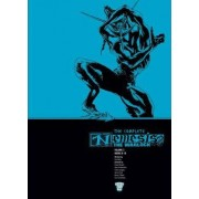 The Complete Nemesis the Warlock: Bk. 3 by Pat Mills