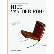 Mies van der Rohe by Sandra Dachs