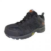 Timberland Wildcard Pro Zapatillas de Seguridad para Trabajo, negro, 43