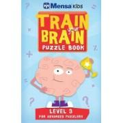 Train Your Brain: Genius by Mensa