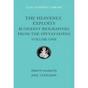 The Heavenly Exploits by Joel Tatelman