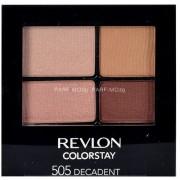 Revlon Colorstay 16 Hour Eye Shadow 4,8g Сенки за очи за Жени Нюанс - 515 Adventurous