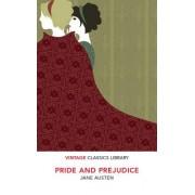 Pride and Prejudice(Jane Austen)