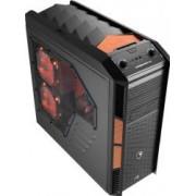 Carcasa Aerocool XPredator X3 Evil Black Edition