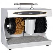vidaXL Машина за полиране на обувки, автоматична