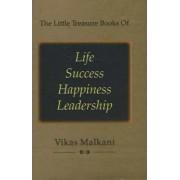 Little Treasure Books of Life, Success, Happiness and Leadership by Vikas Malkani
