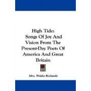 High Tide by Mrs Waldo Richards