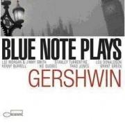 Various Artists - Blue Note Plays Gershwin (0094634929127) (1 CD)