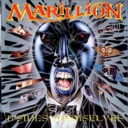 Marillion - B sides themselves (CD)