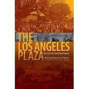 The Los Angeles Plaza by William David Estrada