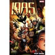 Marvel 1985 by Mark Millar