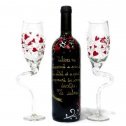 Set vin cadou pentru iubita