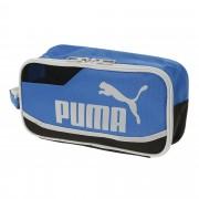 プーマ ファンダメンタルズ J シューケース S ユニセックス Puma Royal