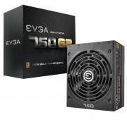 Alimentation PC EVGA SuperNOVA 750 G2 noir 80 PLUS Gold