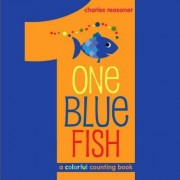 One Blue Fish by Charles Reasoner