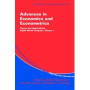 Advances in Economics and Econometrics: v.1 by Mathias Dewatripont