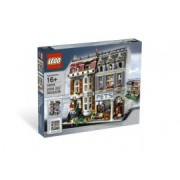 LEGO - The Pet Shop
