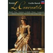 G Rossini - La Cenerentola (0044007144497) (1 DVD)