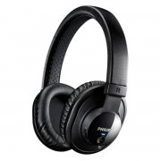 Casti Philips Bluetooth SHB7150FB/00 Black
