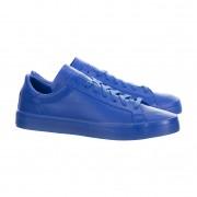 Маратонки Adidas Court Vantage сини
