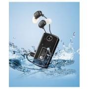Auvisio Lecteur MP3 étanche avec écran OLED ''DMP-430.H20''