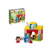 Lego DUPLO® Moja pierwsza farma 10617