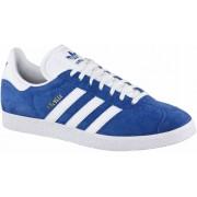 adidas GAZELLE Sneaker in blau, Größe: 41 1/3